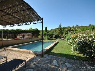 JDV Holidays - Gite St Alice, Luberon, Provence, Ménerbes
