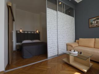 Broz Apartment Belgrade