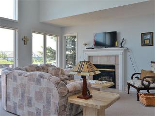"""Gone Fishing"" - Luxury 2 Bedroom Condo With Loft on the harbor, Manistee"