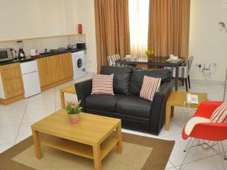 Le Suites Serviced Apartments Accra