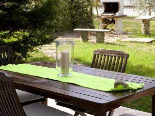 Casa vacanza ad Assisi Tordandrea