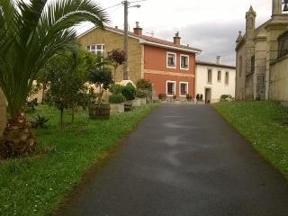 Casa de aldea zona privilegiada