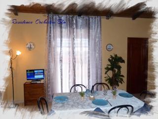 Residence Orchidea Blu Attico, Isola di Capo Rizzuto