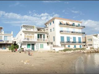 Appartamento sul mare, Marzamemi