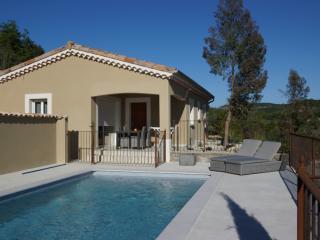 Villa CHATUS/ GAMAY avec piscine privee