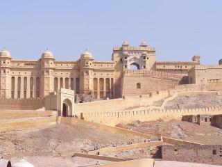 Rams Voyages India, Jaipur