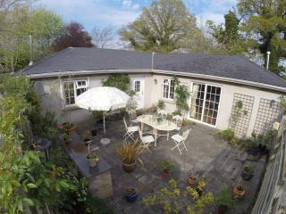 Wildewood, luxury Cottage,  Ballyhenry, Ashford, County Wicklow,