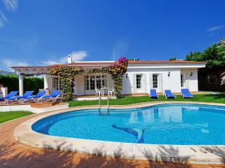 Villa Mar I Cel, Binibeca