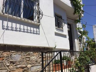 1 Bedroom Apartment in Bar Street Bodrum 1948