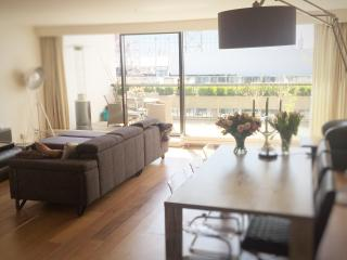 Sunny and relaxing duplex appartment 187m², Amberes