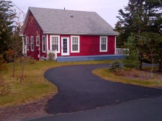 Country Cottage, Bay Roberts