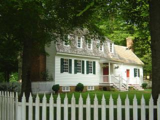 18th Century Plantation House on 100 Lovely Acres, Williamsburg