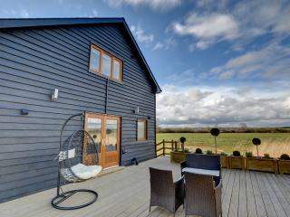 Beautiful Self Catering Barn Conversion in Kent, Bilsington