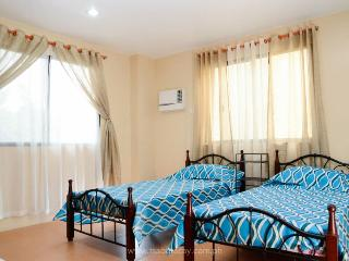 Boracay Apartment for 4pax up to 8pax