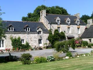 La Grande Maison near Pontivy