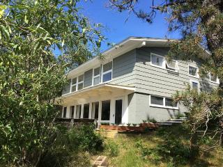Peaceful, Truro property with great views
