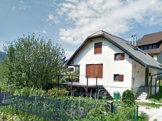 Jelenko House - Holiday Home Bovec