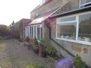 Silverdale Farm House B&B family Room sleeps 4, Rothbury