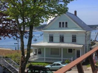 HARBOR VIEW HOUSE - Stonington