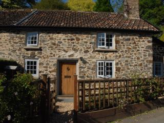 Boutique Cottage Exmoor - 10 Brushford, Dulverton