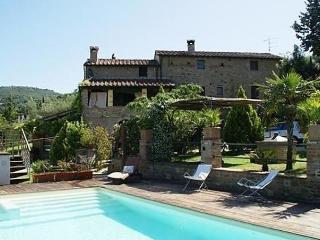 Villa Trasimeno, Passignano Sul Trasimeno