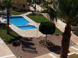 Holiday Apartment La Finca Golf, Algorfa