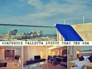 ORANGERIE VALLETTA 2B APT (VBL2501), Valletta