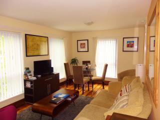 Great Central location, Free parking, Private