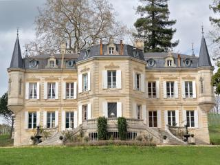 Château Junayme, Fronsac