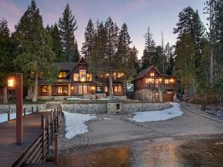Peaceful Waters, Sleeps 14, Tahoma
