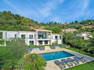 Villa Charlotte, Sleeps 10, Villefranche-sur-Mer