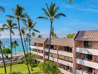 Ocean View- great location! Free Wifi and North America Calling! *SPECIAL*, Kailua-Kona