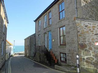 St James House - Mousehole