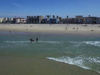 Ocean Front Condo On the Sand with Ocean View, La Jolla