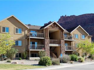 Red Cliff Condos ~ 1A, Moab