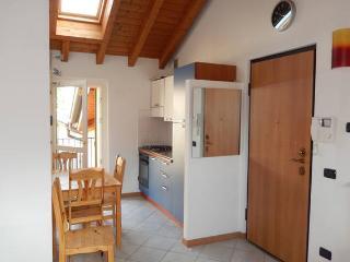- Barcaiolo 8 - Appartamento on una camera da letto, Lecco