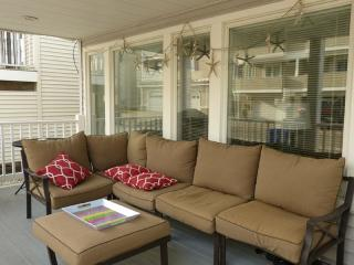 3519 central. Steps to the beach, 3 brm 2 bath,, Ocean City