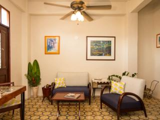 PH Colonial Apt w/ Private Terrace in Old San Juan