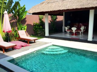 4BR + Pool in Canggu! 7 minutes from the BEACH!