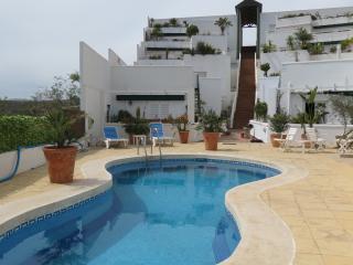 Apartamento para 2-4 personas a 700m de la playa