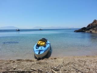 Vuelvo al sur, Deliziosa casa al mare, Terrasini