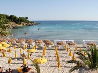 Lido Gandoli Villetta relax vicino Canneto Beach