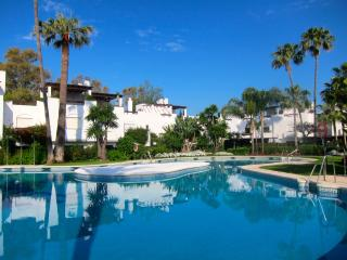 4 Bedroom Townhouse, San Pedro de Alcántara