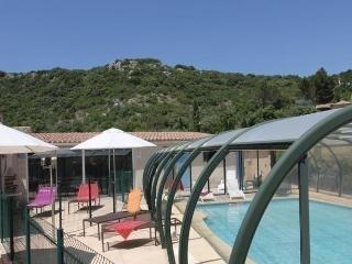 Rochefort du Gard, Aimargues