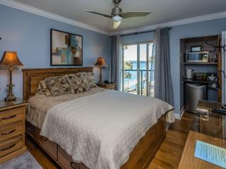 Romantic Oceanfront Hotel Suite