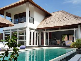60% OFF!! Beautiful 3 BDR Villla + Pool in Canggu