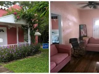 Coconut Grove Cottage, Miami