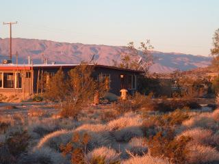 Zen-Go - Joshua Desert Retreats, Joshua Tree National Park