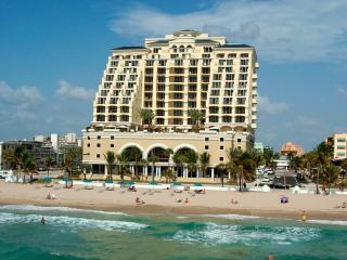 The Atlantic Hotel, CONDO & Spa in Fort Lauderdale