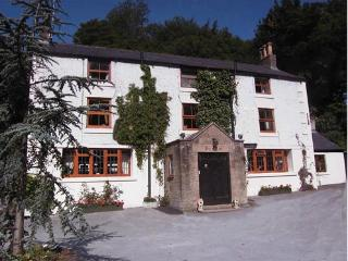 Pig of Lead B&B King-Superior-Ensuite-Double Room, Matlock